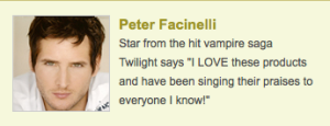 Peterfacinelli