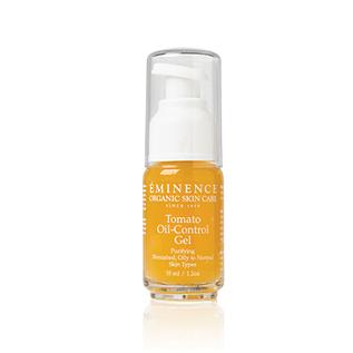 oil gel face care